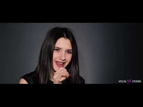 Domino - Ela Oparenović, COVER by VOCAL BK STUDIO - (Offical Video)