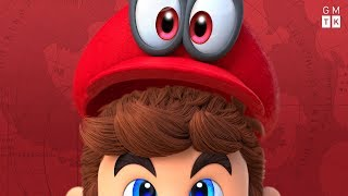 Gambar cover The Design Behind Super Mario Odyssey | Game Maker's Toolkit