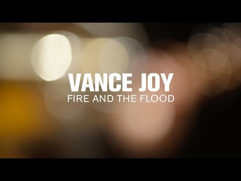 Vance Joy - Fire and the Flood (Live on The Current)