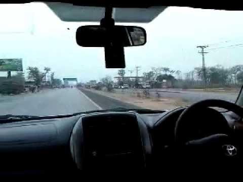 Multan Road Trip