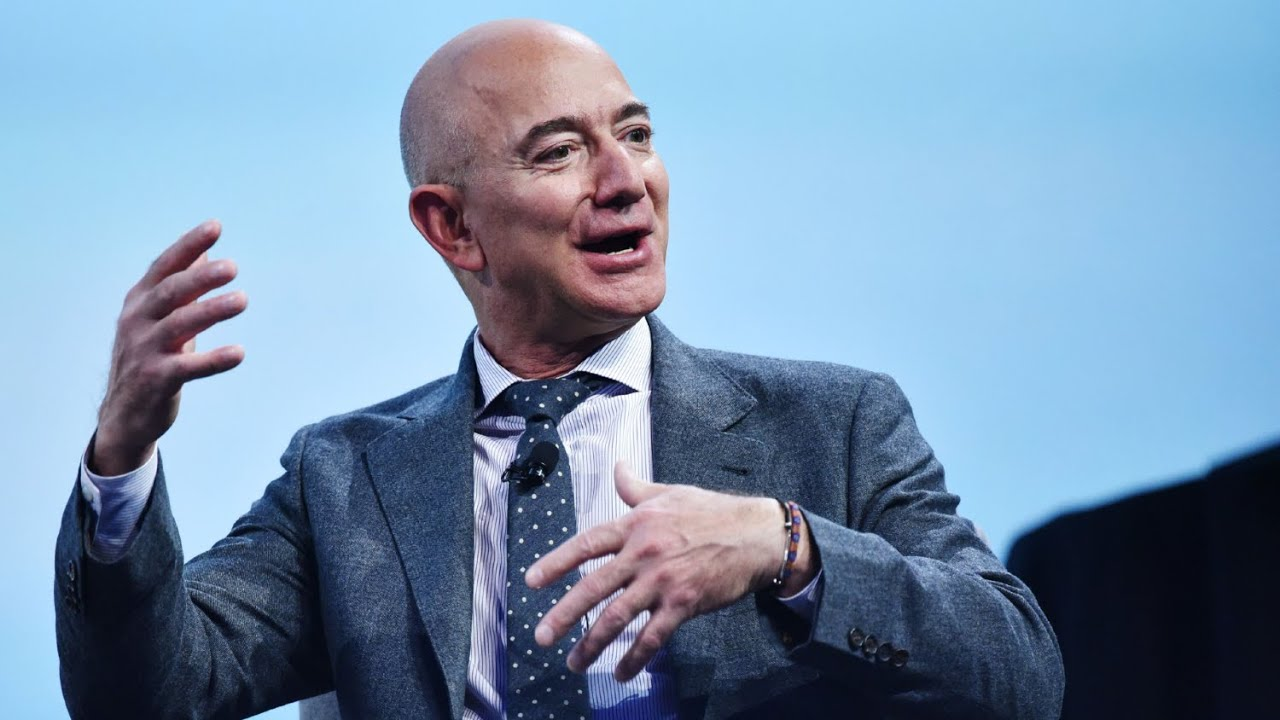 Could Jeff Bezos end up buying the Redskins?