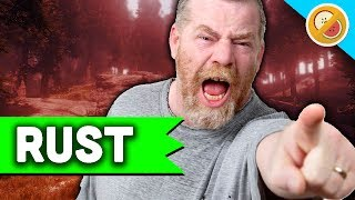 SERVING SOME REVENGE  - Rust w/ Friends [Season 3: Episode 9]