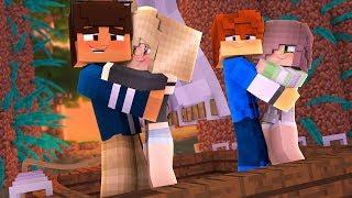 Burning Love || Battle of the Sexes (Minecraft Custom Map)