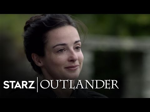 Outlander | Meet The Frasers | STARZ