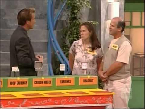 The New Shop Til You Drop 1997 Sherry/Matthew vs. Jeanine/Michael