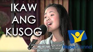Ikaw Ang Kusog
