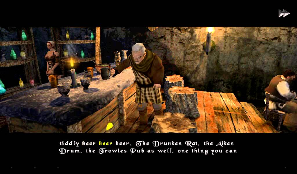 Nowy zwiastun The Bard's Tale IV | Gry | Video game ...