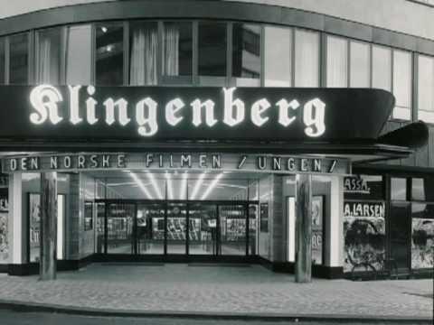 Kinoer i Oslo