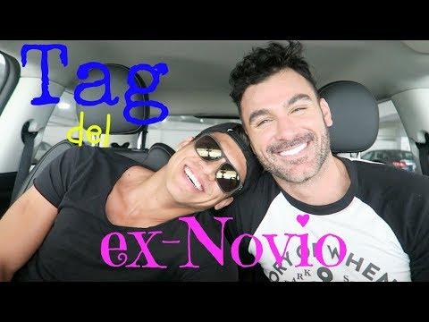 Tag Del Ex-Novio 💔- Darwin Regresa Conmigo - Mauricio Mejia