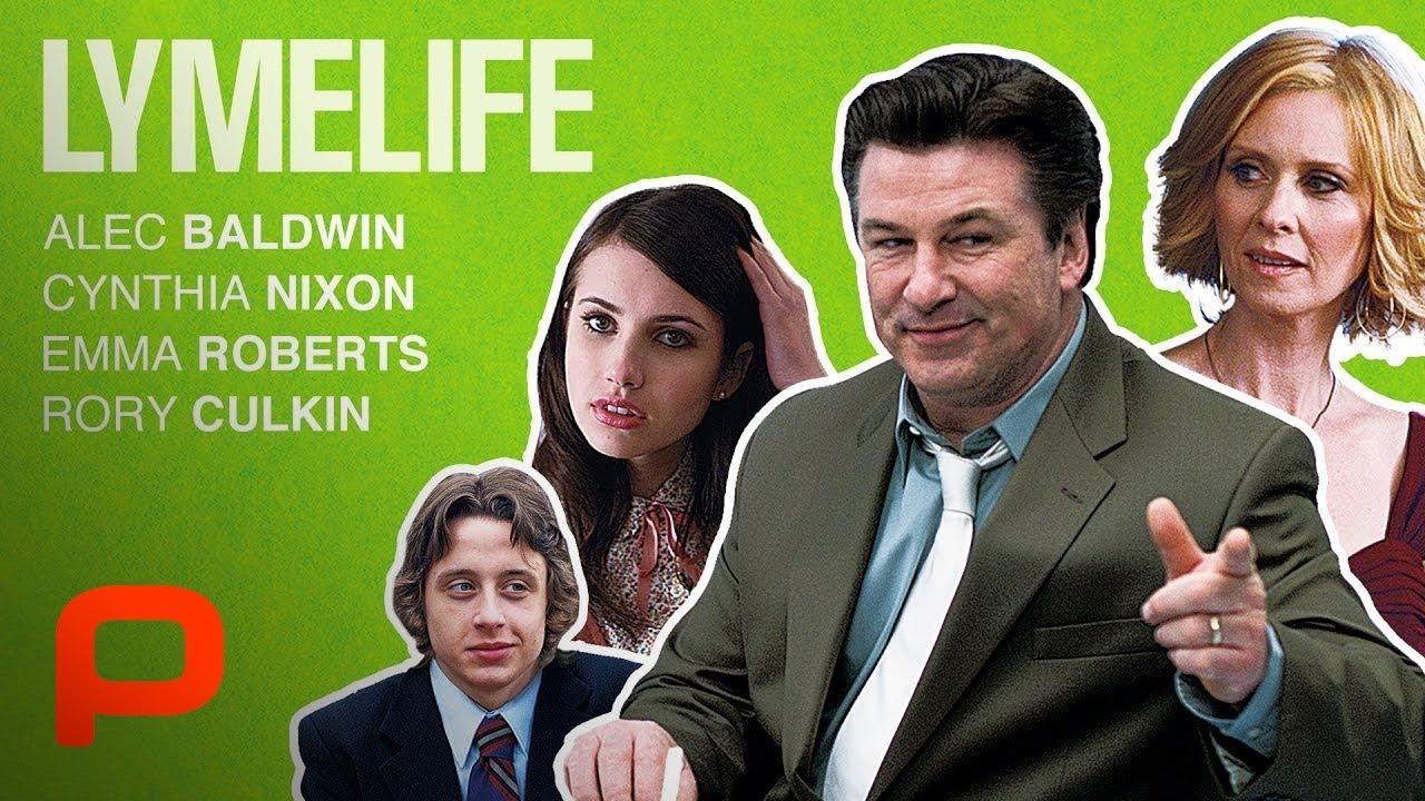 lymelife full movie tv version youtube