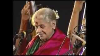 Bantu Reethi Golu MS Hamsandham (With Lyrics)