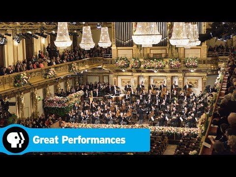 From Vienna: The New Year's Celebration 2019 Official Preview   Great Performances   PBS Mp3