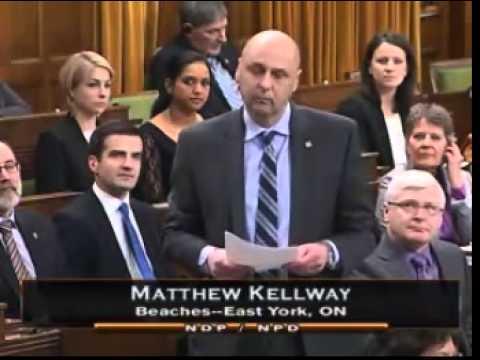 Matthew Kellway - Statement - Target Closure (2015 02 04)