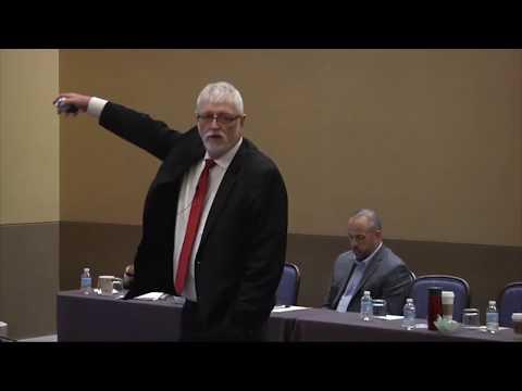 Judge MacKenzie (Ret.)  talks Negligent Entrustment