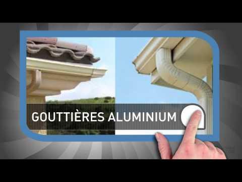 ALUFORM - FABRICANT DE GOUTTIÈRES ALUMINIUM 97