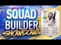 THE FINAL SQUAD BUILDER SHOWDOWN OF FIFA 19 99 PRIME MOMENTS PELE mp3