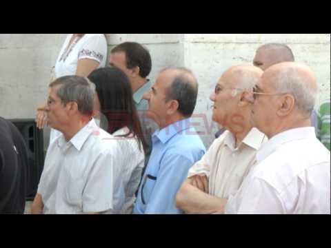 Inaugurohet qendra e studimeve albanogjike- RTV Ora News- Lajmi i fundit-