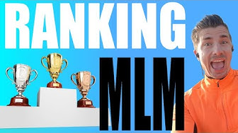 Network Marketing Firmen Ranking - Liste der 10 besten Network Marketing Firmen
