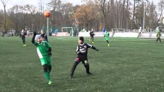 Nõmme Kalju FC - 2:1 - FC Viru Star | FC Levadia Pirita Cup 2014 (Boys 2005 / U9)
