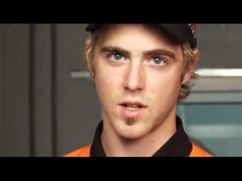 KTM-Cleaning your Air Filter