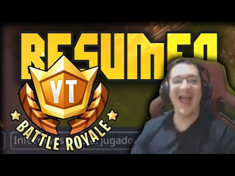 Gane Con el TeamGGMx Esp!   Torneo Fortnite