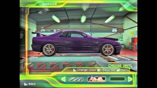Street Racing Syndicate Review (PC)