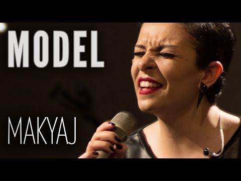 Model - Makyaj (JoyTurk Akustik)