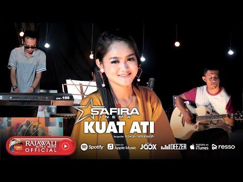 Safira Inema - Kuat Ati - Official Music Video
