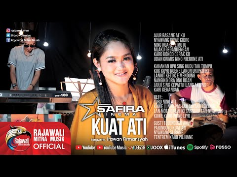 Download Safira Inema - Kuat Ati - Official Music Video Mp4 baru