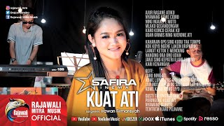 Safira Inema - Kuat Ati - Official Music Video