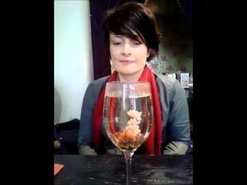 Olga @ Try Thai restaurant, Manchester