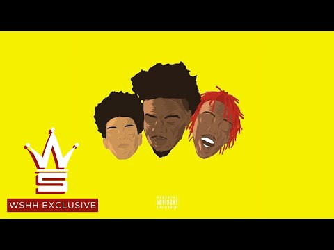 """Ugly God """"Let's Do It"""" Feat. Famous Dex & Trill Sammy (WSHH Exclusive - Official Audio)"""