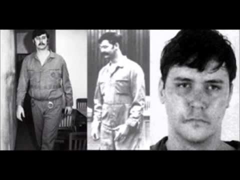 10 Facts About Serial Killer Edmund Kemper - The Co-ed Killer