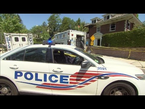 Investigators: Money a motive in Washington mansion murders