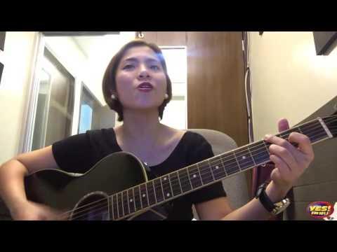 "Cover Song of the Week ni Tanya Chinita: ""Pare Ko"" by Eraserheads"