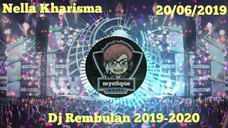 Terbaru!! Dj Rembulan - Nella Kharisma (Remix & Full Bass