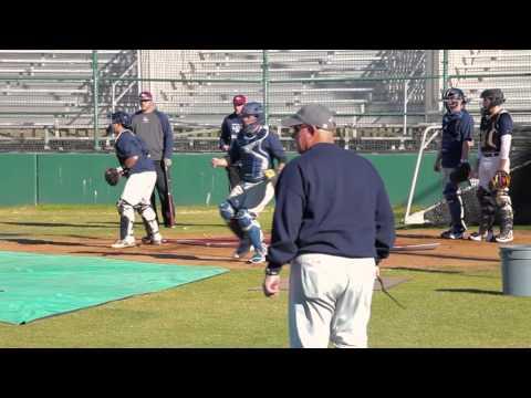 Texas A&M University-Texarkana Eagles baseball
