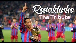 Ronaldinho - Goodbye Magic 😍