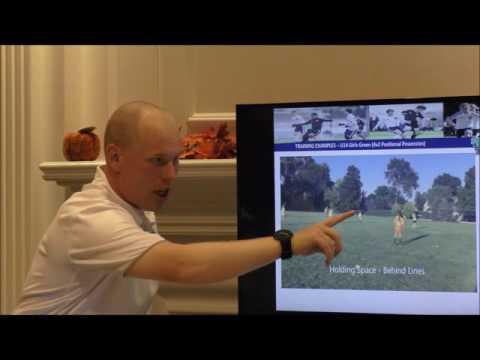 Select Parents Soccer Education Night (U13-U19) Highlights