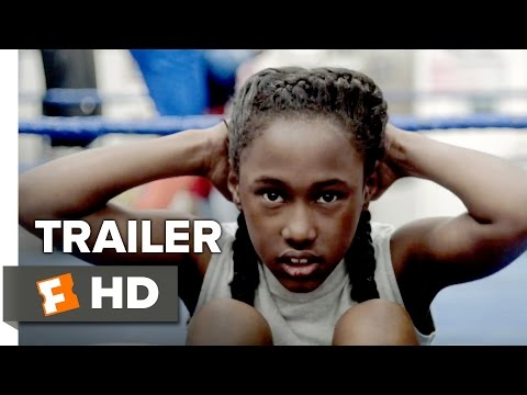 The Fits Official Trailer 1 (2016) - Drama HD