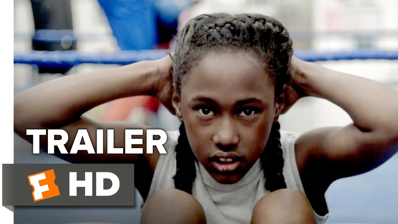 Download The Fits Official Trailer 1 (2016) - Drama HD