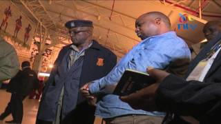 Suspected Kenyan drug trade kingpin deported from Madagascar