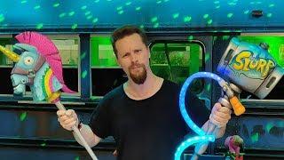 FETASTE FORNITE MONTERN PÅ E3 - Los Angeles 2018
