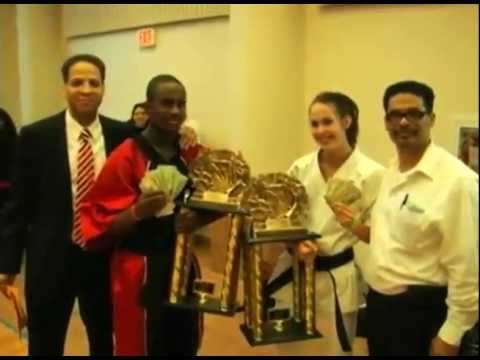 Karate Tournament PHILADELPHIA INTERNATIONAL PRO/AM Karate ...