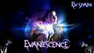 Evanescence New Way To Bleed [Photek Remix] [HD 720p]