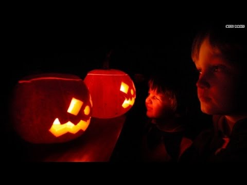 Must read: How to keep your kids safe this Halloween