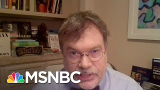 Dr. Hotez Warns 'The Worst Is Yet To Come' | Deadline | MSNBC