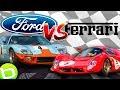 El Día que Ferrari Quiso Humillar a Ford Y Salió Humillado (FORD v FERRARI)