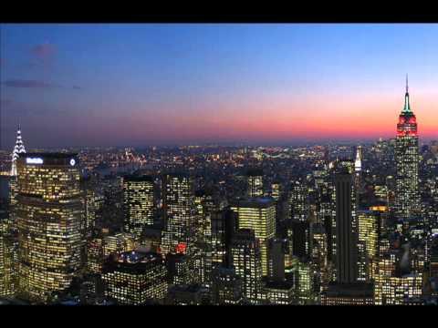 Клип Richard Durand - N.Y.C.