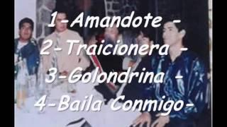 """""""Luz De Bengala 2014-2015 Eng. CumBias Retros y Varias"""